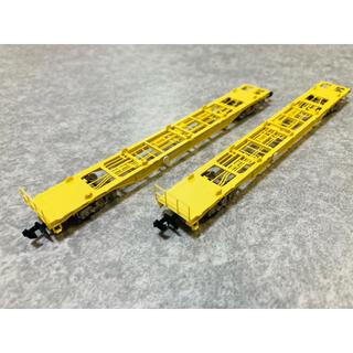 トミー(TOMMY)のtomix コキ110 2両(鉄道模型)
