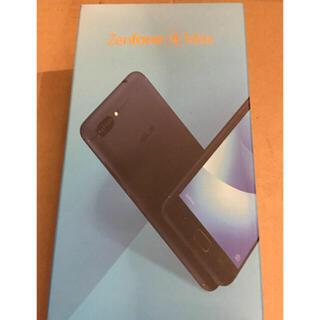 エイスース(ASUS)のZenfone 4 Max Pro ZC554KL4GB/32GB SIMフリー(スマートフォン本体)