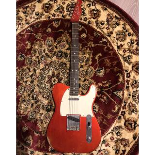 Fender - Fender customshop1963 telecaster テレキャスター