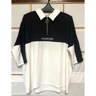 ウィゴー(WEGO)のWEGO メンズシャツ(Tシャツ/カットソー(半袖/袖なし))