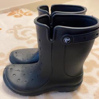 crocs - クロックスReny ll Boot レニー2.0ブーツ長靴(25cm)