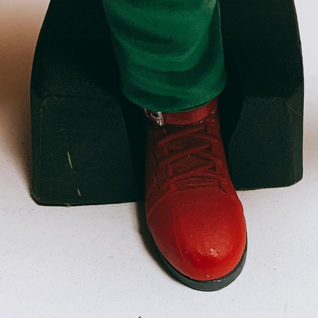 BANDAI(バンダイ)のglitter ドラゴンボール 18号 ブルマ ランチ フィギュア セット  エンタメ/ホビーのフィギュア(アニメ/ゲーム)の商品写真