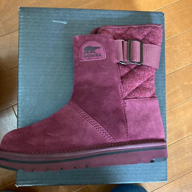 SOREL(ソレル)のSOREL  レディースの靴/シューズ(ブーツ)の商品写真