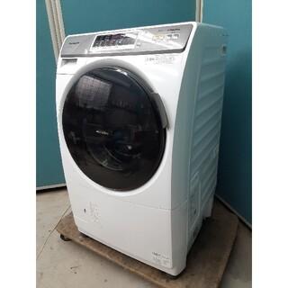 Panasonic - マンションサイズ パナソニックドラム式洗濯乾燥機7.0kg NA-VH310L