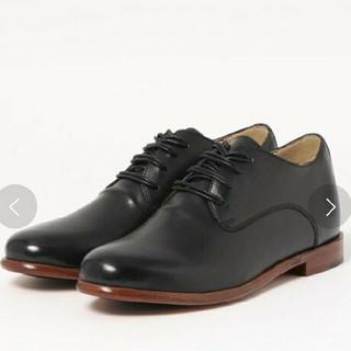 サマンサモスモス(SM2)のツハルTSUHARU by SM2サマンサモスモスオックスフォードシューズ新品M(ローファー/革靴)