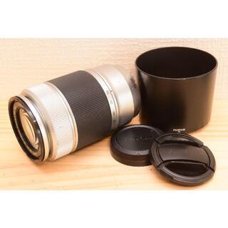 富士フイルム - I17 / FUJIFILM  50-230mm F4.5-6.7 /3632B