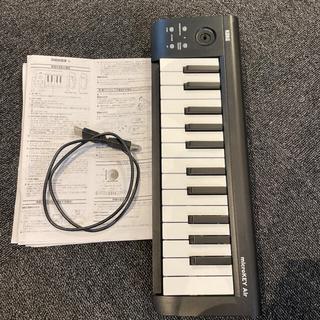 MICROKEY2-25AIR ワイヤレス MIDIキーボード KORG コルグ(MIDIコントローラー)