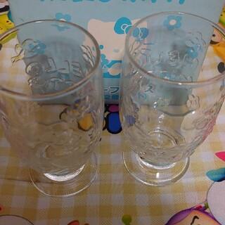 サンリオ(サンリオ)のグラス(グラス/カップ)