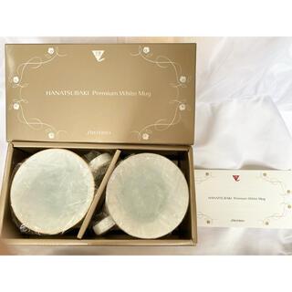 シセイドウ(SHISEIDO (資生堂))の資生堂 花椿 ノベルティ ノリタケ ペアマグカップ(グラス/カップ)