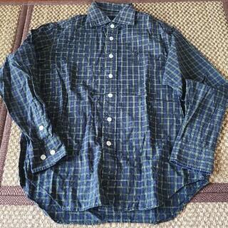 ポロラルフローレン(POLO RALPH LAUREN)のRalph Lauren★140 チェックシャツ(ブラウス)