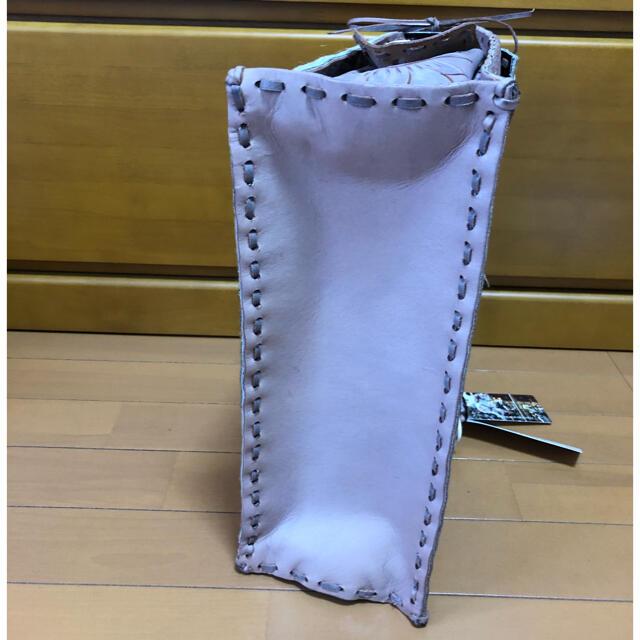 GRACE CONTINENTAL(グレースコンチネンタル)のグレースコンチネンタル カービングトライブス ⑦ レディースのバッグ(ハンドバッグ)の商品写真