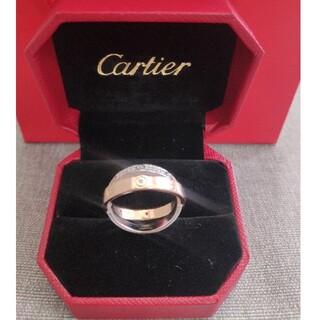 Cartier - ♥美品カルティエ Cartier リング 指輪 レディース