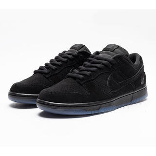 UNDEFEATED - 27.5 undefeated NIKE DUNK LOW