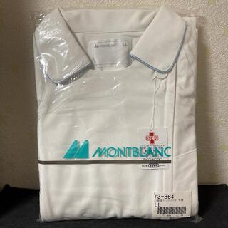 モンブラン(MONTBLANC)のMONTBLANC  ナ-スワンピース  半袖(その他)