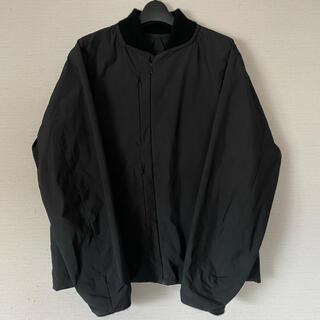 COMOLI - TEATORA seat jacket 美品 テアトラ 50