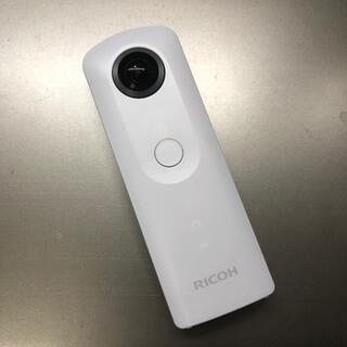 RICOH - RICOH  THETA SC 360度カメラ