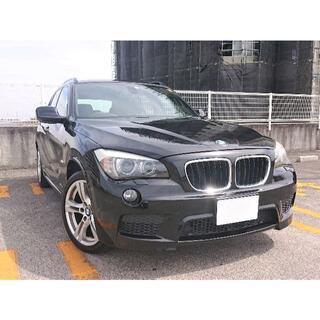 ビーエムダブリュー(BMW)のBMW X1 sDrive18i Mスポーツパッケージ★車検たっぷりR5年2月!(車体)