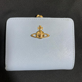 Vivienne Westwood - 美品♡Vivienne Westwood♡二つ折り財布♡