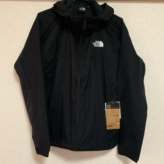 THE NORTH FACE - THE NORTH FACE/NP71520 スワローテイルフーディ/黒/M