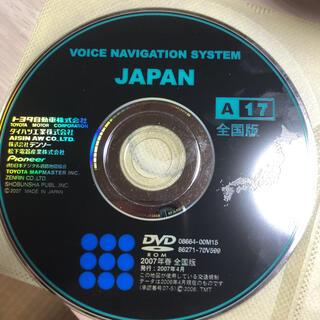 トヨタ - トヨタ純正 ナビゲーション ROM 全国版