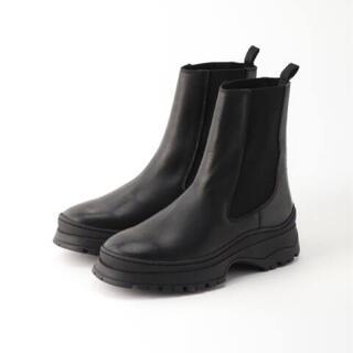 フレームワーク(FRAMeWORK)のLIVOLI サイドゴアボリュームソールブーツ(ブーツ)