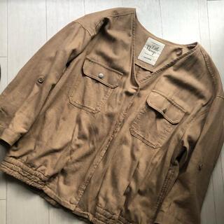 スタディオクリップ(STUDIO CLIP)のジャケット*Studioclip(テーラードジャケット)