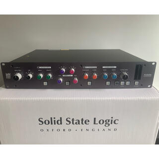 Solid State Logic (SSL) FUSION
