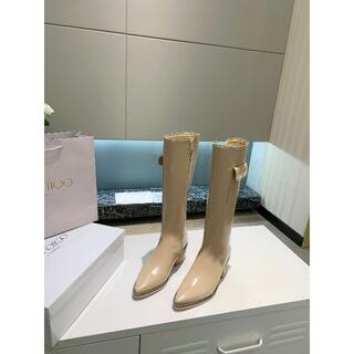 JIMMY CHOO - JimmyChoo  ブーツ  靴