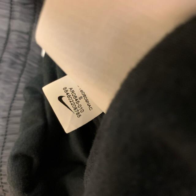 FEAR OF GOD(フィアオブゴッド)の正規 18AW フィア オブ ゴッド NIKE ウォームアップ パンツ メンズのパンツ(その他)の商品写真