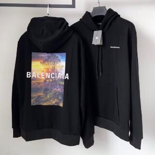 バレンシアガ(Balenciaga)のBALENCīAGAバレンシアガ パーカー③(その他)