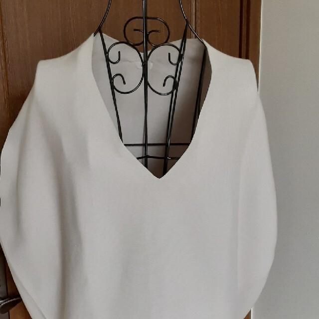 IENA(イエナ)のイエナコクーン型プルオーバー レディースのトップス(カットソー(半袖/袖なし))の商品写真