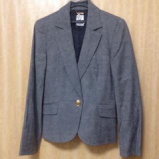 ミッシェルクラン(MICHEL KLEIN)のMK ウールのスーツ(スーツ)