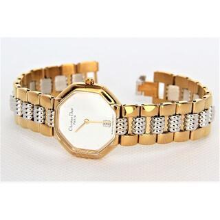 クリスチャンディオール(Christian Dior)のクリスチャンディオール Christian Dior 女性用 腕時計 s1354(腕時計)