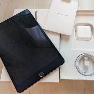 iPad - Apple iPad mini 5 第5世代 256GB Wi-Fiモデル