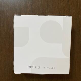 ORBIS - オルビスユートライアルセット