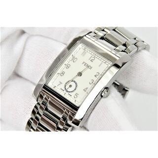 フェンディ(FENDI)のフェンディ FENDI 男性用 腕時計 電池新品 s1347(腕時計(アナログ))
