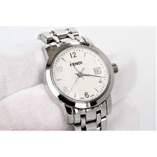 フェンディ(FENDI)のフェンディ FENDI 女性用 腕時計 電池新品 s1350(腕時計)