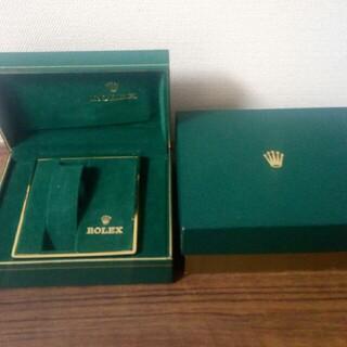 ROLEX - 貴重 ロレックス 箱 USA アメリカンボックス ビンテージ