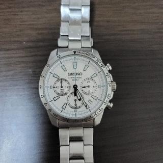 SEIKO - 腕時計(保証書付き)