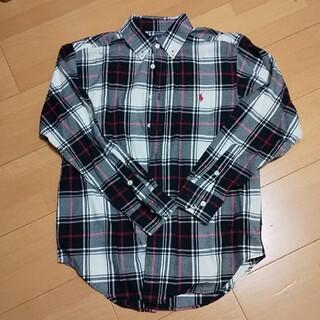 ラルフローレン(Ralph Lauren)の未使用品ラルフローレンネルシャツ(その他)