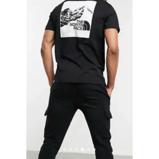 THE NORTH FACE - TheNorthFace  ノースフェイス  Tシャツ  ブラック