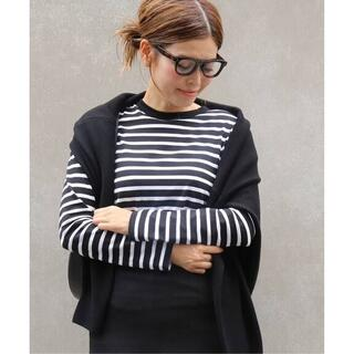 DEUXIEME CLASSE - Deuxieme Classe★追加 COCO Stripe Tシャツ No5