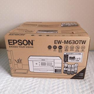 EPSON - EPSON EW-M630TW