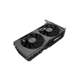 [非LHR] ZOTAC GeForce RTX 3060 Ti(PCパーツ)