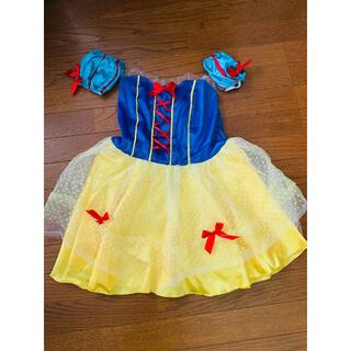 コスプレ白雪姫セット(衣装一式)