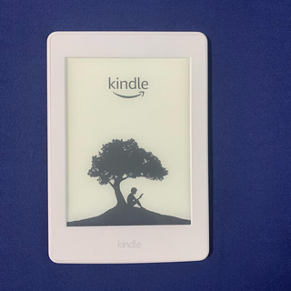 Kindle paperwhite 4GB 第7世代(広告なし)