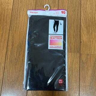 ユニクロ(UNIQLO)のヒートテック タイツ(靴下/タイツ)