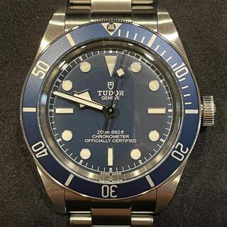Tudor - TUDOR ブラックベイ58 79030B 美品