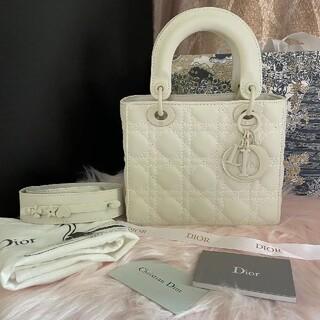 Dior - レディディオール ショルダーバッグ
