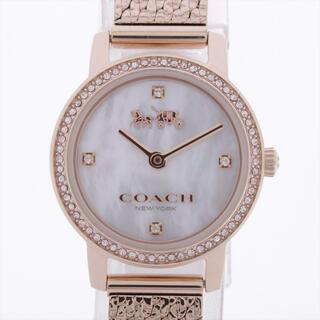 コーチ(COACH)のコーチ  GP   レディース 腕時計(腕時計)